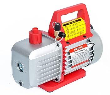 Kozyvacu 4.5 CFM HVAC Vacuum Pump