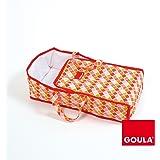Jumbo Goula Carrycot Capazo de juguete - Accesorios para muñecas (Capazo de juguete, 3