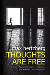Thoughts Are Free: East Berlin, 1994 (East Berlin Series Book 2) Kindle Edition