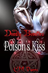 Poison's Kiss (Deadly Beauties #2) Kindle Edition