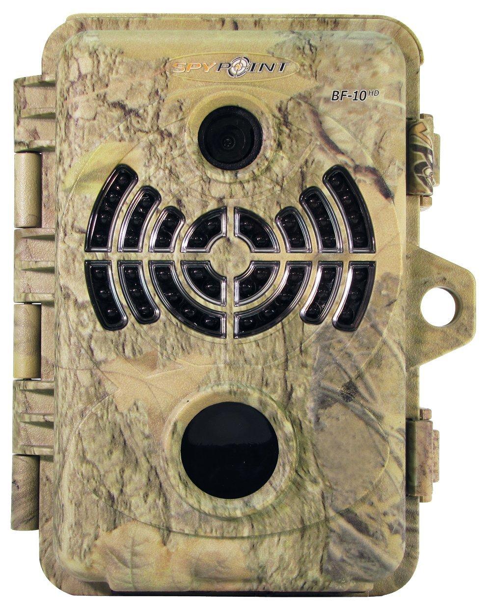 優れた品質 Spypoint Caméra de Surveillance Surveillance pour Chien Invisible Modèle BF-10HD B00BUM1YB6 Infrarouge LED Noir Invisible HD B00BUM1YB6, 池田屋質店:911a2cf9 --- a0267596.xsph.ru