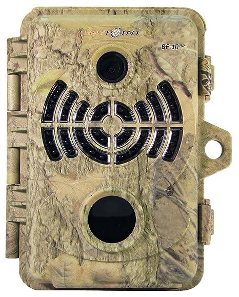 Spypoint BF-6 Camera Treiber Windows 7