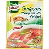 Knorr Sinigang sa Sampalok Mix Original 40g  シニガンスープの素 40g 6個セット
