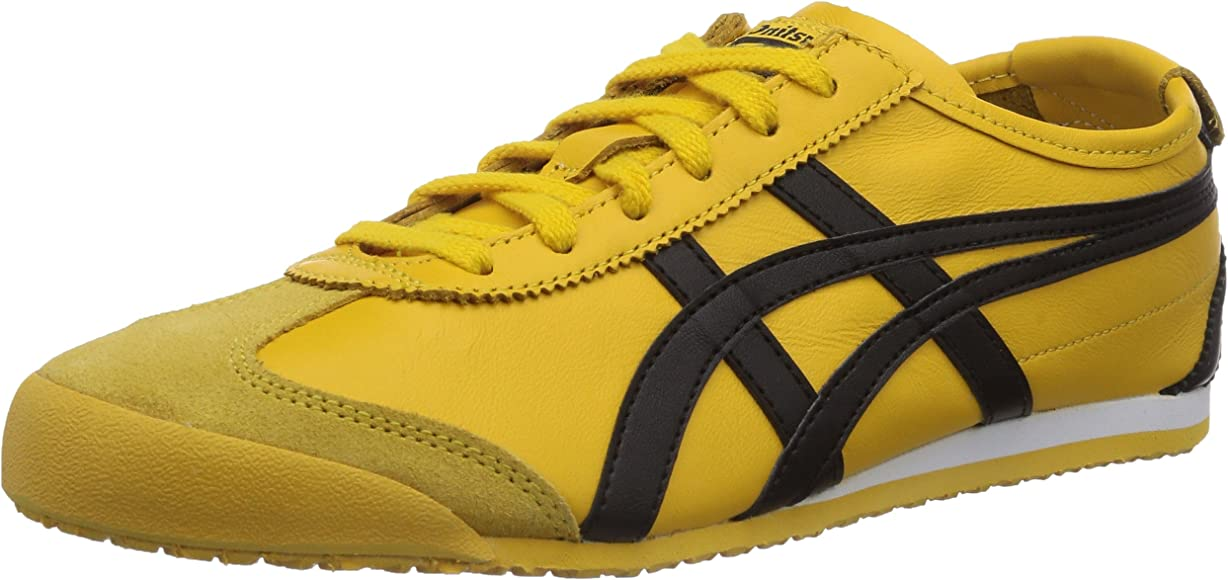 Onitsuka Tiger Mexico 66, Unisex-Adults