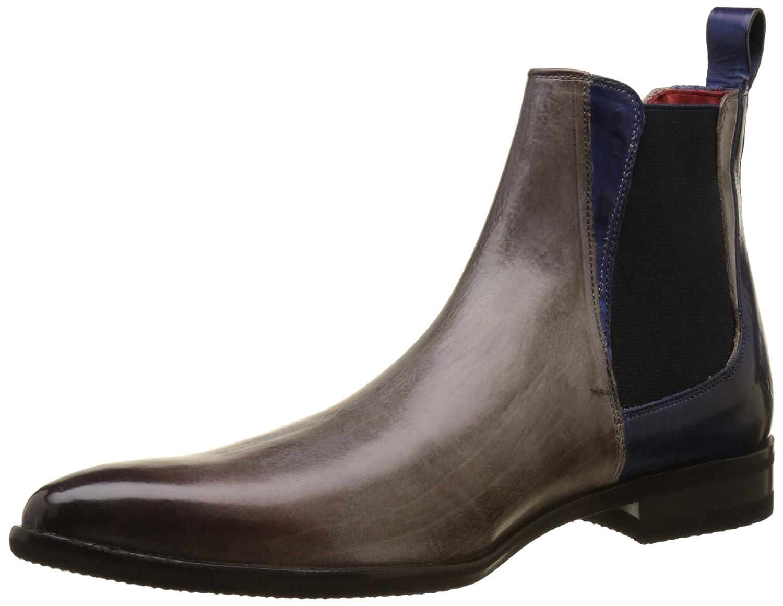 best service 91033 ecd9b Melvin & Hamilton Mens Toni 6 Chelsea Boots Multicolour Size ...