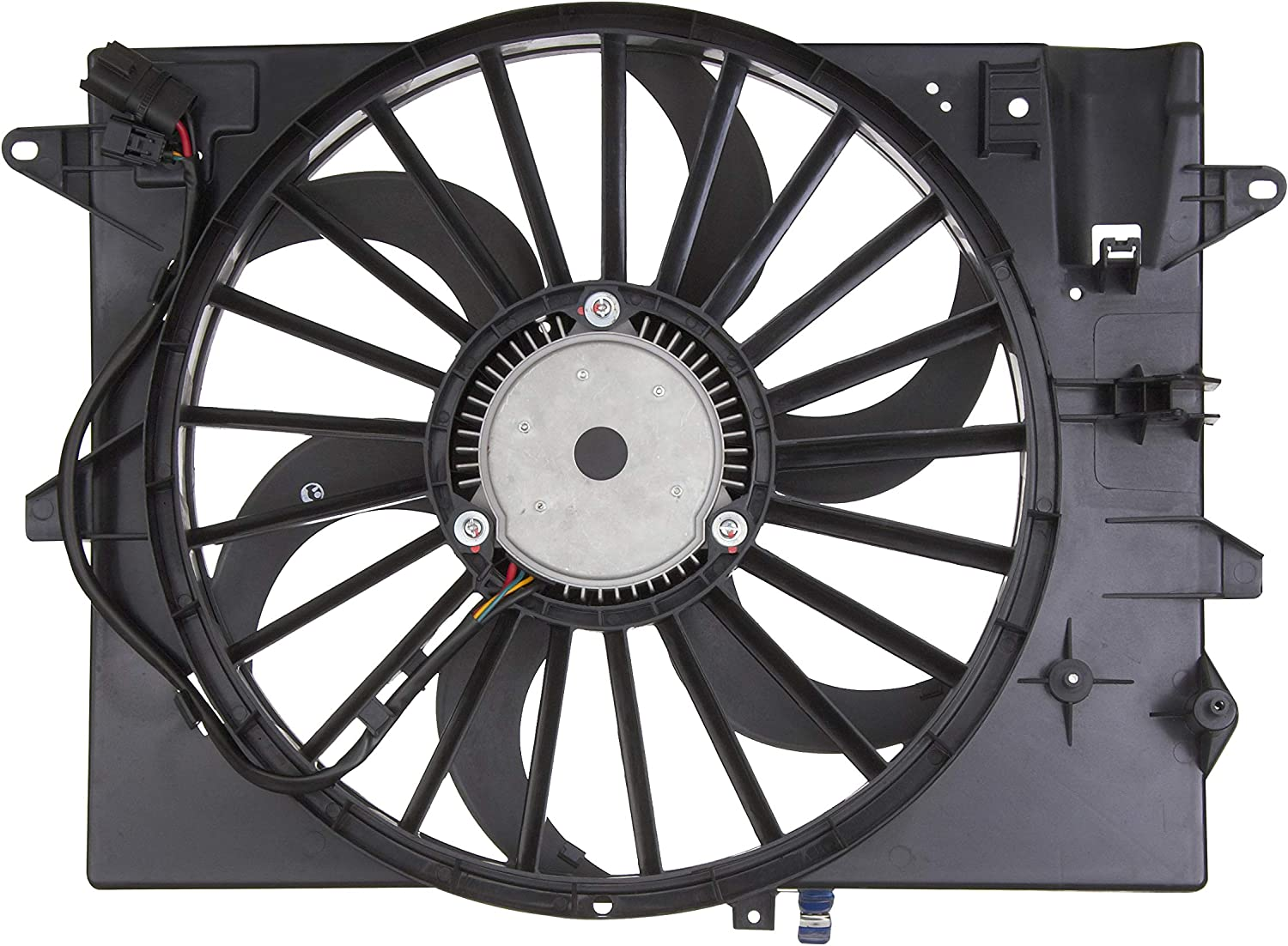 Spectra Premium CF15033 Engine Cooling Fan Assembly
