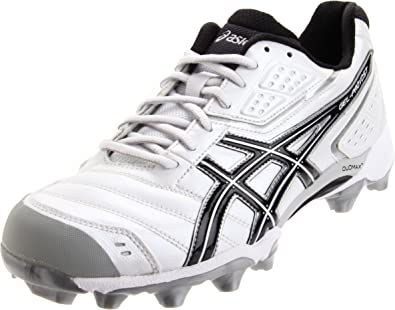 womens asics lacrosse cleats