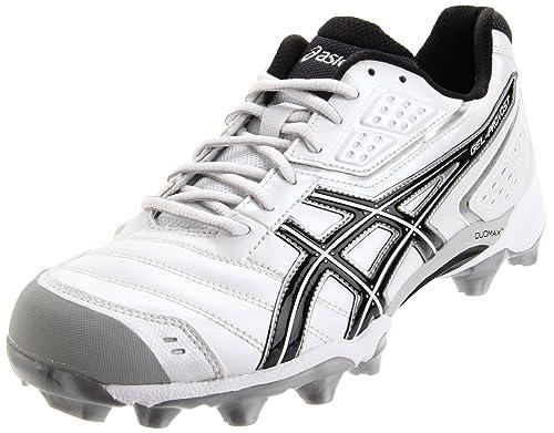 bba6b0015c5cb ASICS Men's GEL-Provost Low Lacrosse Shoes