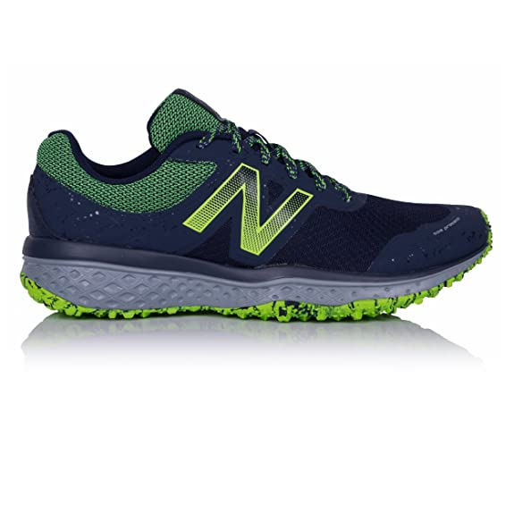 New Balance MT620v2 Zapatilla De Correr para Tierra (2E Width): Amazon.es: Zapatos y complementos