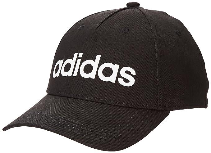 861d4d83b3f Amazon.com  ADIDAS Daily cap  black   Clothing