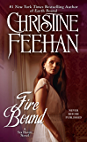 Fire Bound (Sea Haven-Sisters of the Heart Book 5)