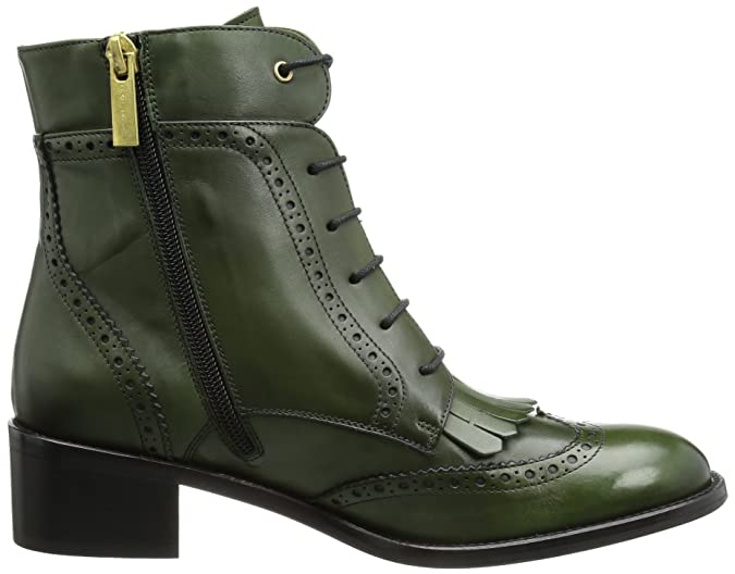 pertini womens boots green grün size 40 amazon ja443cb0
