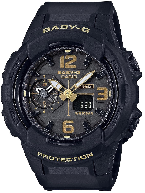 Casio Womens Baby G Tripper Bga 2300b 1bjf Japan Import 150ef 7b 230 Watch
