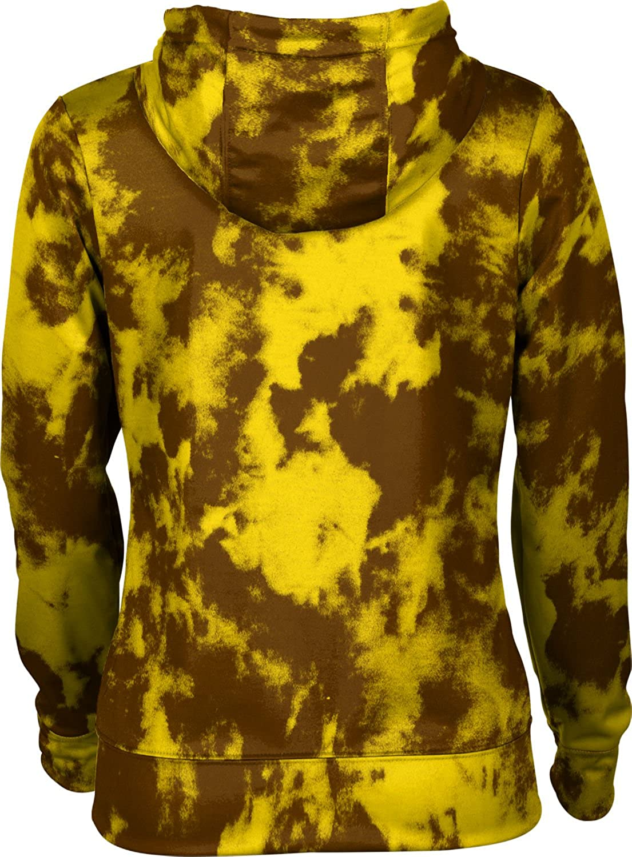 ProSphere Valparaiso University Girls Pullover Hoodie School Spirit Sweatshirt Grunge