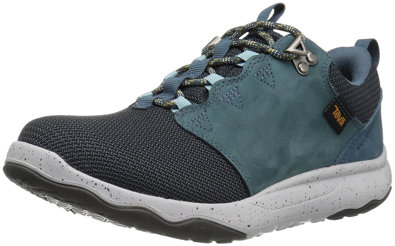 Teva Women's W Arrowood Waterproof Hiking Shoe B01IQB72KK 7 B(M) US|Indigo Blue