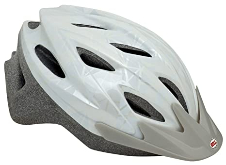 Amazon.com   Bell Women s Athena Bike Helmet 8d63f257b