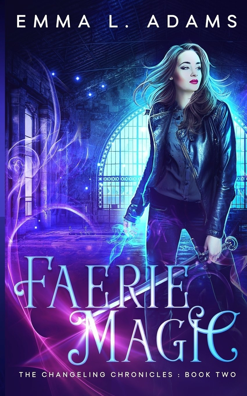 Download Faerie Magic (The Changeling Chronicles) (Volume 2) pdf