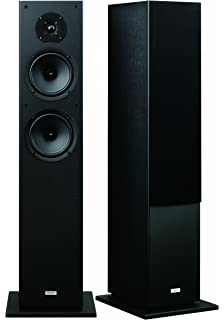 sony tower speakers. onkyo skf-4800 2-way bass reflex floor-standing speakers (pair) sony tower