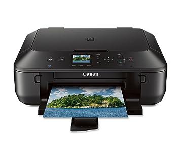 Canon Impresora con un escáner de 8580B002 PIXMA(R) MG5520 ...