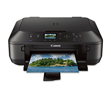 CANON MG5520 SCANNER DOWNLOAD DRIVERS