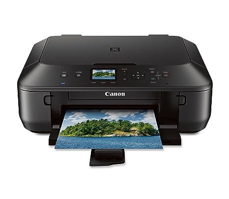 Amazon.com: Canon PIXMA Printing Solutions MG5520 impresora ...