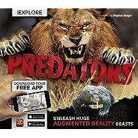 iExplore - Predators: Unleash Huge Augmented Reality Beasts