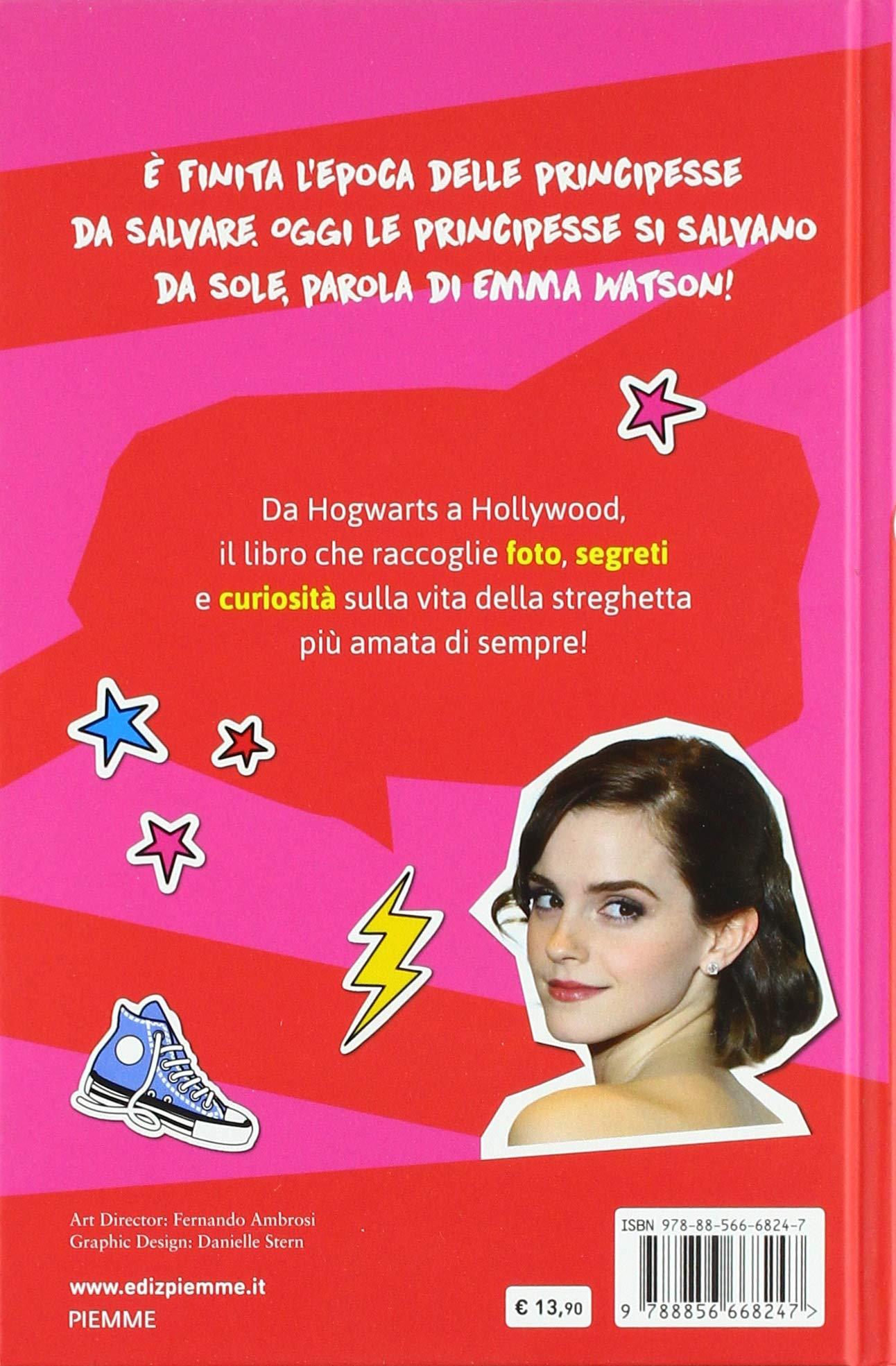 Emma Watson Le principesse sono cambiate