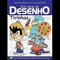 Guia Curso de Desenho - Tirinhas Ed.01