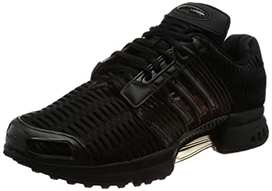 adidas Originals Clima Cool 1 Mens Running Trainers Sneakers (US 4.5, Black  Black Black