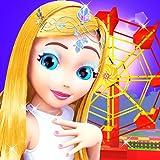 car games for girls - Princess Fun Park And Games (Free)