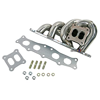 Standard Mount Turbo Exhaust Manifold For Toyota MR2 SW20 3SGTE 3S-GTE CT26