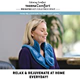 Calming Comfort ThermaComfort Weighted Hot Neck
