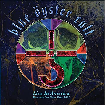 Blue Oyster Cult Live In America Amazon Music
