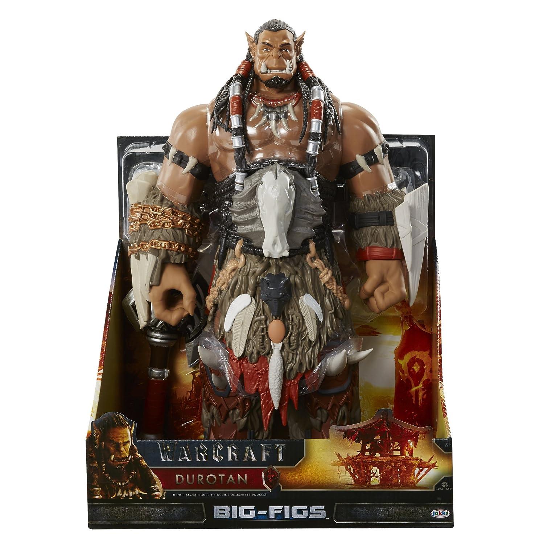 Warcraft Big Figs 18 Durotan Action Figure