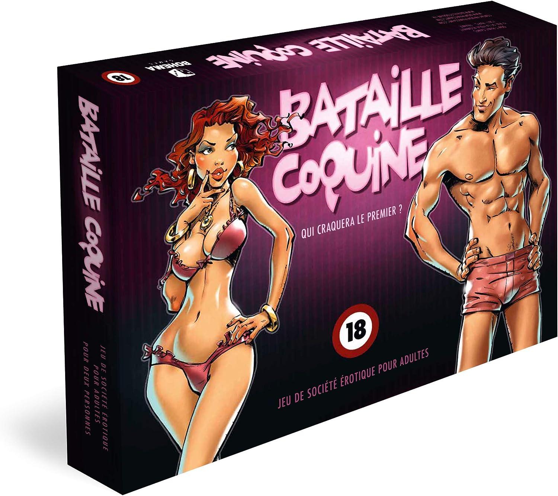 Bohema Games Ltd.- Juego de Mesa erótica BG0016 para Adultos ...