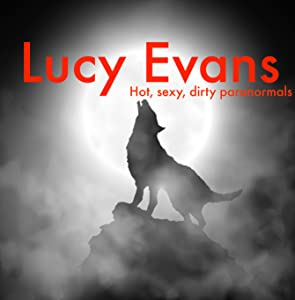 Lucy Evans