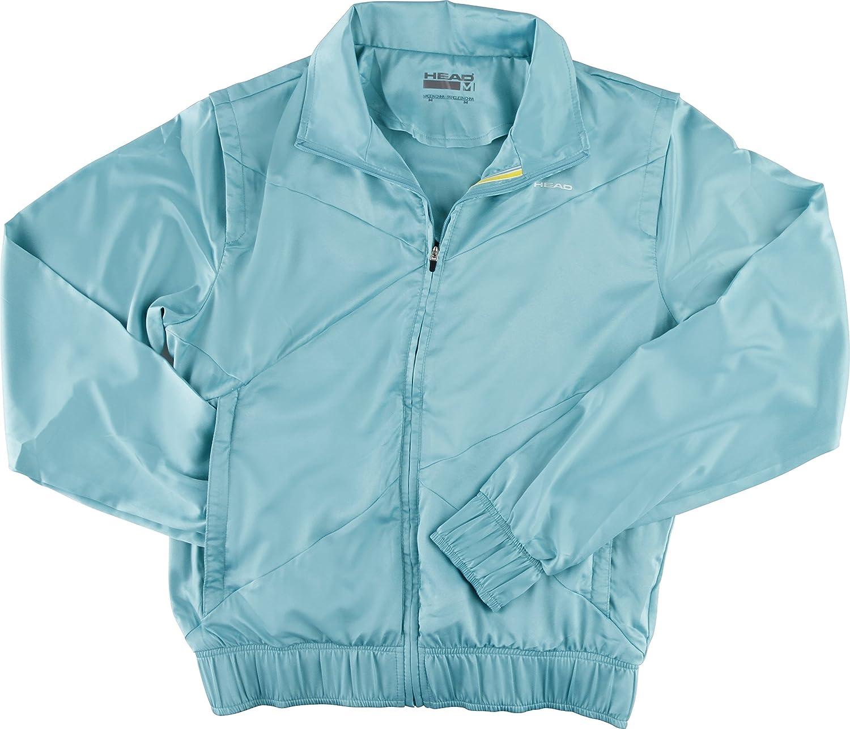 HEAD Oberkörper Bekleidung Whirl Woven Jacket