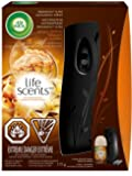 AirWick Freshmatic Air Freshener, Automatic Spray Kit, Life Scents: Mom's Baking Deserts, 1 Device + 1 Refill