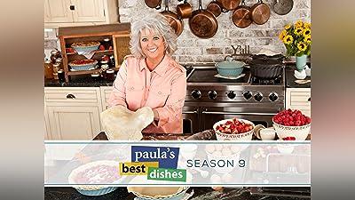 Paula's Best Dishes