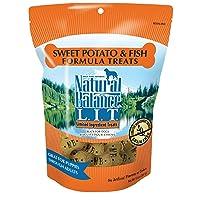 Natural Balance L.I.D. Limited Ingredient Diets Dog Treats