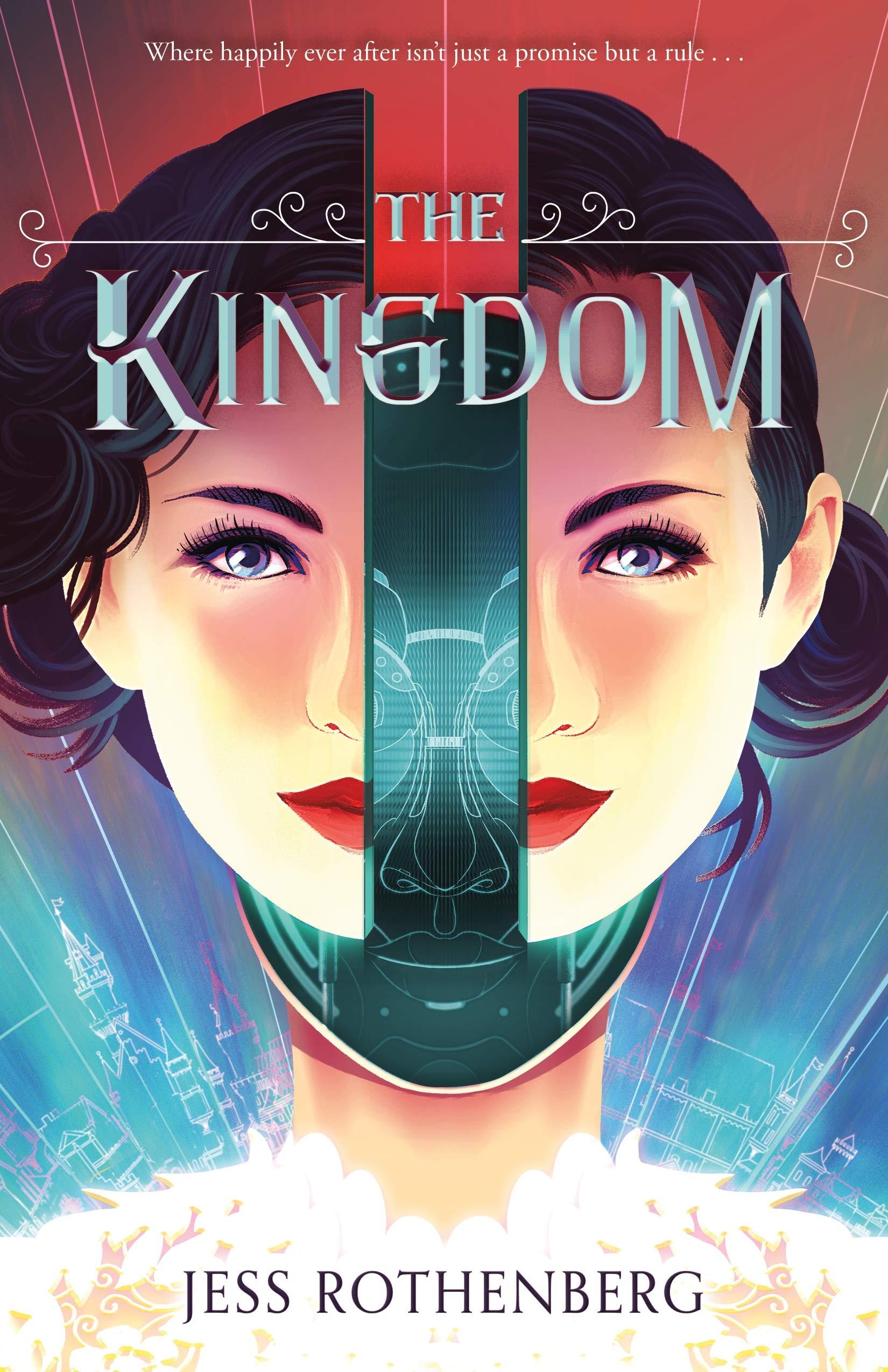 KINGDOM: Amazon.es: Rothenberg, Jess: Libros en idiomas extranjeros