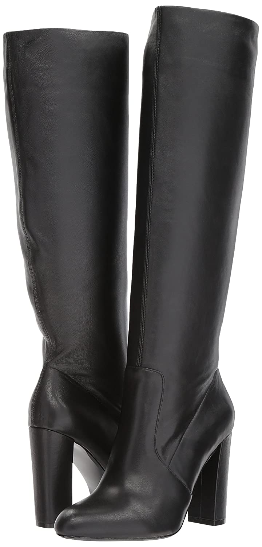 Steve Madden Women's Eton Fashion US|Black Boot B073HDT7J1 6.5 B(M) US|Black Fashion Leather ca4e23