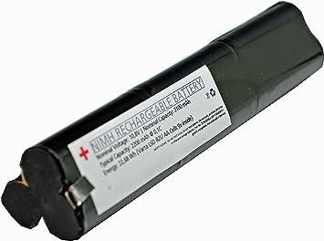 Akkupilot Bloc De Batterie De Rechange Nimh Varta Aa 108 V2100 Mah Pour Volet Roulant Velux 946933 Batterie Pour Velux