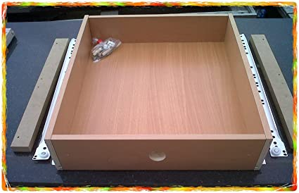 Kitchen Drawer Box Replacement 500mm