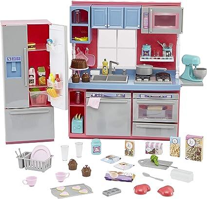 Journey Girls Deluxe Gourmet Kitchen & Baking Set (100-Piece)