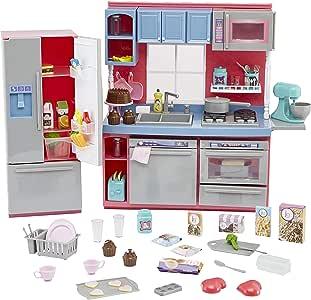 Journey Girls 82651 Deluxe Gourmet Kitchen & Baking Set - Amazon Exclusive