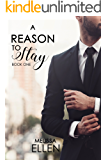 A Reason To Stay (Blackwood Series Book 1)