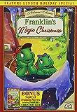 Franklin's Magic Christmas [Import]