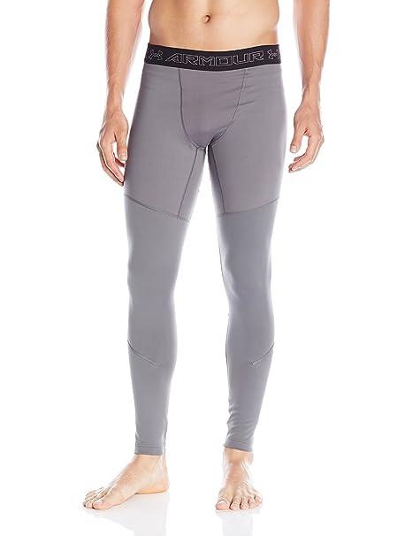 a1e6598d59802 Amazon.com: Under Armour Men's ColdGear Armour Elements Leggings: Clothing