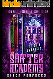 Shifter Academy: Siren Prophecy Boxset